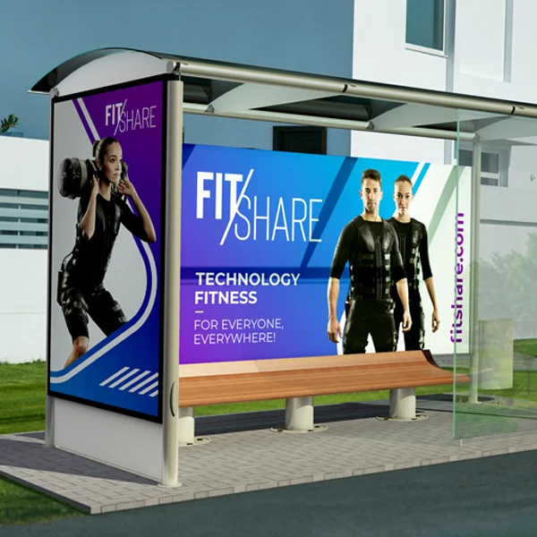 FitShare